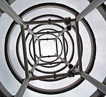 Steel Art by BonnieToll