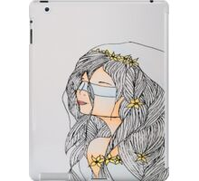 Bride To Be I'm Sure iPad Case/Skin