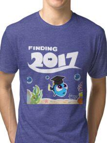 Senior shirt Tri-blend T-Shirt