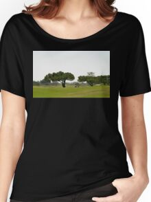 Golf Women's Relaxed Fit T-Shirt