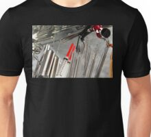 Medical Utensils Unisex T-Shirt