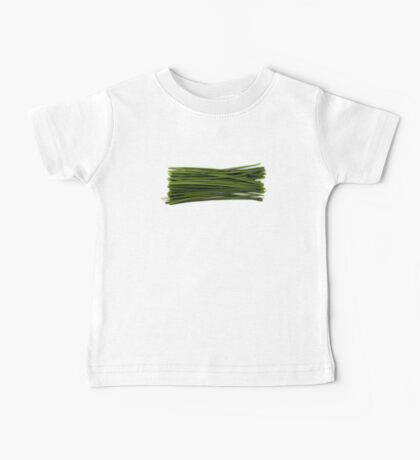 Chives Baby Tee
