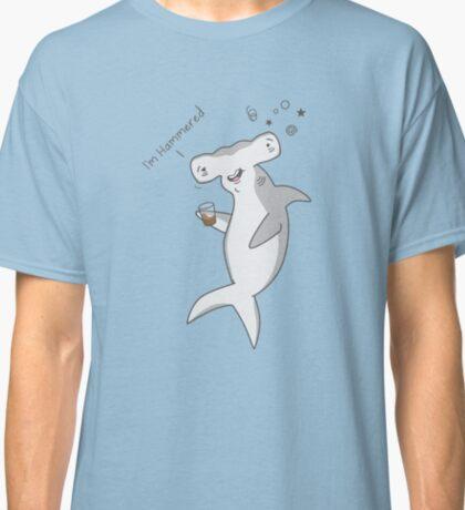 Hammered Classic T-Shirt