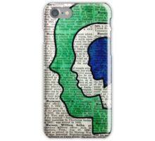 Jealous iPhone Case/Skin