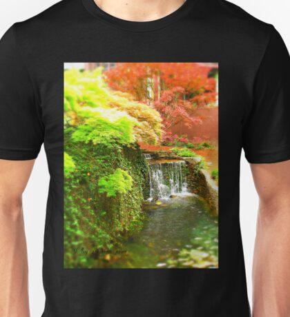 Gardens Crown Plaza Ravinia Unisex T-Shirt