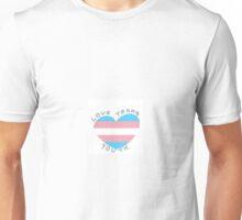 Love Trans Youth Unisex T-Shirt