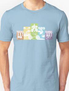 Books that Inspire T-Shirt