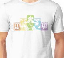 Books that Inspire Unisex T-Shirt