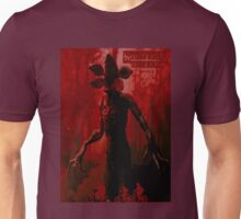 Stranger Things Poster Unisex T-Shirt