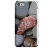 little pink rock iPhone Case/Skin