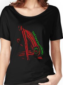 A Tribe Called Quest Women's Relaxed Fit T-Shirt
