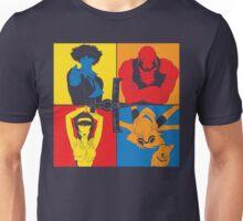 Cowboy Pop Unisex T-Shirt