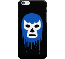 El Blu Dimon iPhone Case/Skin