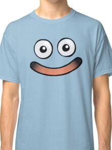 Huggable Slime Smile Classic T-Shirt
