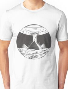 The Ancient Ones Unisex T-Shirt