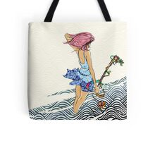Princess Of Heart Tote Bag