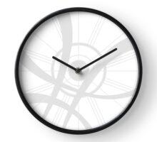 Dr Strange window Clock