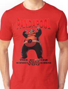 PandaPool Unisex T-Shirt