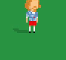 Alexi Lalas by InspireSports