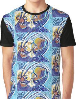 Tamatoa Graphic T-Shirt