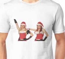 Mean girls jingle bell rock Unisex T-Shirt