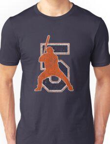 5 - Bags (vintage) Unisex T-Shirt