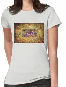 A Secret Garden within the Heart T-Shirt