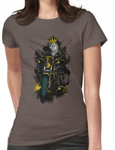 Sons Of Monarchy Womens Fitted T-Shirt