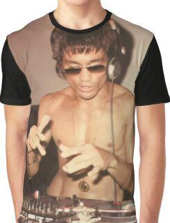 DJ Graphic T-Shirt