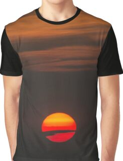 Sun | Great River, New York Graphic T-Shirt