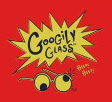 Googily Glass by Neil Gershon
