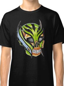 Lucha Never Dies Classic T-Shirt