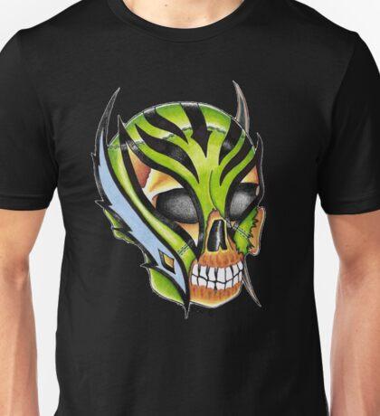 Lucha Never Dies Unisex T-Shirt