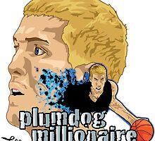 Plumdog Millionaire by LAFF