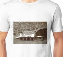 Route 66 Trading Post Unisex T-Shirt
