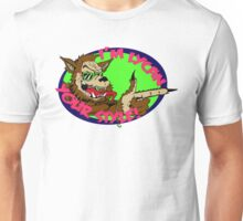 I'm Lycan Your Style! Unisex T-Shirt