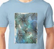 Waterlillies v2 Unisex T-Shirt