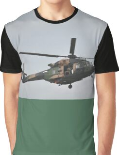 Townsville Air Show, Australia 2016 -MHR-90 A40-014 Graphic T-Shirt