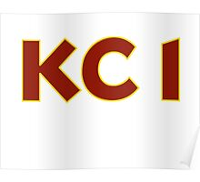 KC 1 Poster