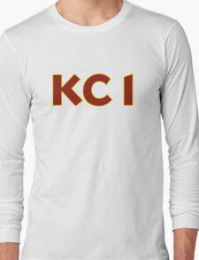 KC 1 Long Sleeve T-Shirt