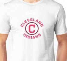 Cleveland Indians Baseball Unisex T-Shirt