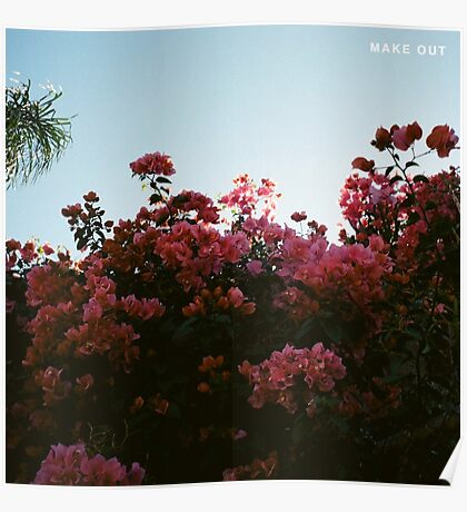 Make Out Poster