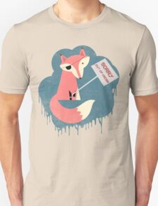 Five Nights At Freddy's - Foxy Out Of Order T-Shirt