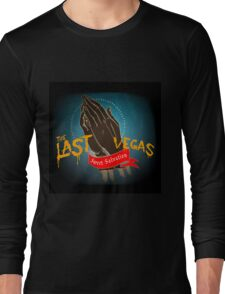 The Last Vegas Sweet Salvation II Long Sleeve T-Shirt