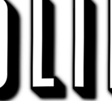NOLIFE Sticker