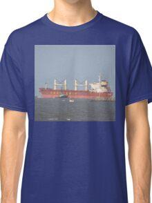 Townsville Air Show,Australia 2016 -cargo ship departure Classic T-Shirt