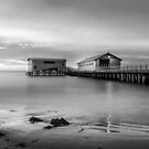Queenscliff 2 by Christine Wilson