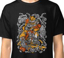 Turtle Enemy Classic T-Shirt
