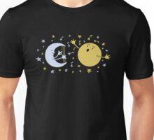 SPACE CONCERT Unisex T-Shirt