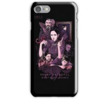 penny dreadful night work  iPhone Case/Skin
